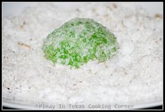 Pinay In Texas Cooking Corner: Pichi-Pichi