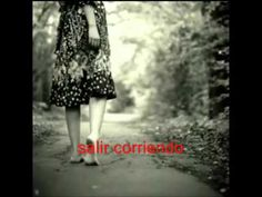 Salir corriendo - Amaral Albania, Lyrics, Ballet Skirt, Youtube, Music, Fashion, Going Out, Moda, La Mode
