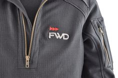 Marte Combat Jacket made by FWD.
