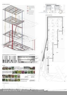 ARCHISEARCH.GR - THE TIME PIER - 3rd PRIZE / ARCHAELOGICAL THEMATIC MUSEUM OF PIRAEUS COMPETITON / GEORGES BATZIOS ARCHITECTS
