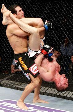 MMA no importa como estés, no significa que estés perdido