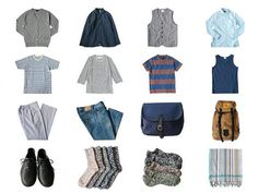 men's summer clothes