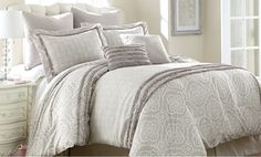 Groupon - 8-Piece Embellished Comforter Set. Multiple Options from $ 69.99–$79.99. in [missing {{location}} value]. Groupon deal price: $69.99