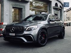 stil waiting, stil waiting, ... few more months and you will be mine. And then we will rull the world together (or at least german highways)  #glc #glc63 #glccoupe #glc63s #amg63s