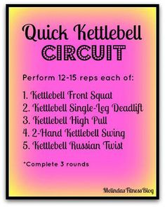 kettlebell cardio,kettlebell training,kettlebell circuit,kettlebell for women Kettlebell Training, Kettlebell Circuit, Tabata, High Intensity Cardio Workouts, Fun Workouts, At Home Workouts, Daily Workouts, Exercise Routines, Diet Exercise