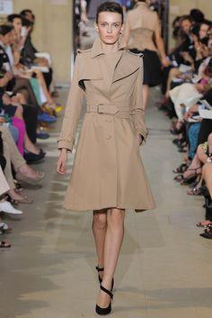 Bouchra Jarrar Fall 2012 Couture Collection Photos - Vogue