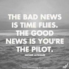 Keep in mind always