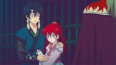 (100+) akatsuki no yona | Tumblr