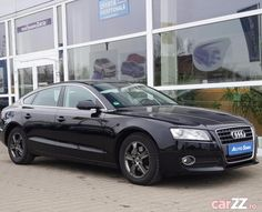 Audi A5, 2.0TDI, 143CP, din 2011, S-Line Audi A5, Volkswagen, Toyota, Ford, Bmw, Vehicles, Car, Vehicle, Tools
