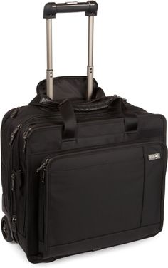Victorinox Luggage Architecture 3.0 Rolling Trevi Laptop Brief