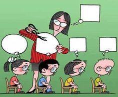 Profesores de pedagogía antigua =/