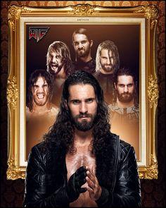 Wwe Seth Rollins, Seth Freakin Rollins, Seth Rollins Wallpaper, Mariano Diaz, Bmx Cycles, Becky Wwe, Chris Benoit, Wwe Live Events, Wwe Funny