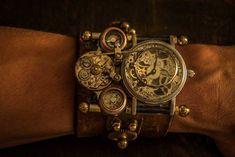 Steampunk Time Machine 4 (Bild 7/11)