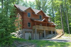Chalet vacation rental in Harbor Springs from VRBO.com!