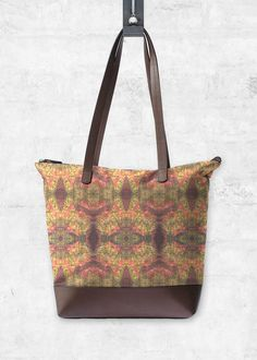 VIDA Tote Bag - love is enough tote by VIDA nlDMe