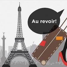 French Greetings, Tower, Building, Travel, Goodbye Wishes, Rook, Viajes, Computer Case, Buildings