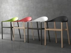 Dining chair: Monza 3