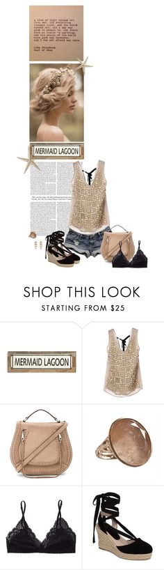 """""""sparkling weekend"""" by summersdream ❤ liked on Polyvore featuring Hollister Co., Poncho & Goldstein, Marni, Rebecca Minkoff, Anaconda, Talula, Topshop and Irene Neuwirth"""
