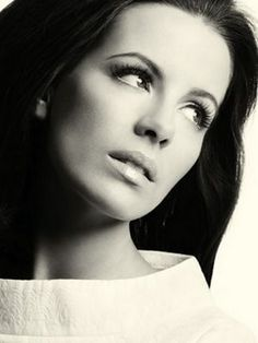 Kate Beckinsale as First Lady by Jason Bell