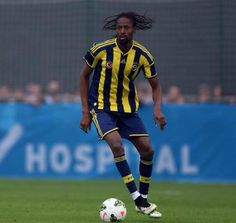 Abduolaye Ba / Senegal (2015-2016)
