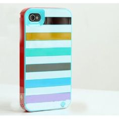 Kate Spade Hard Shell Iphone 4 Case