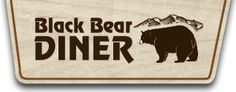Black Bear Diner 1900 NW 6th St Grants Pass. OR