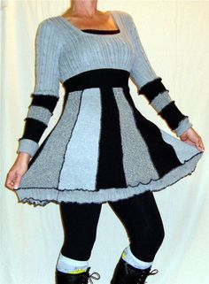 repurposed clothing | Repurposing clothes / I WANT to make this!!!