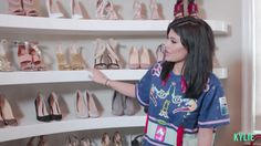 5 of the Kylie-est Reveals From Kylie Jenner\'s Glam Room Tour | Room ...