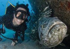 Bryan Clark - Captain, Sirena Crew, PADI & EFR Instructor, Underwater Photographer