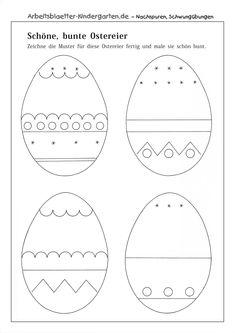 kindergarten worksheets Source by connemarasun Easter Activities, Easter Crafts For Kids, Diy For Kids, Activities For Kids, Kindergarten Portfolio, Preschool Kindergarten, Kindergarten Worksheets, Coloring Pages For Kids, Easter Baskets