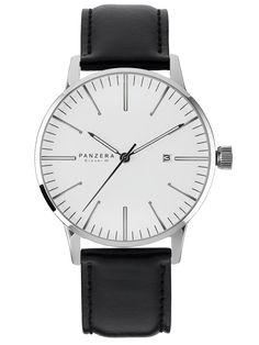 Mechanical Bauhaus Watch Breuer B44-02D