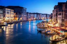 水の都ヴェネチア 歴史を感じる絶景ばかり!イタリアの世界遺産10選