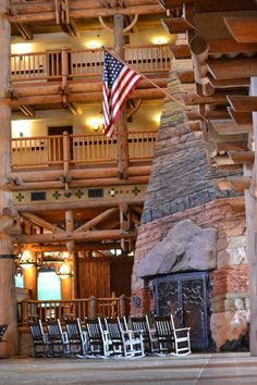 Inspired by turn-of-the-century National Park lodges, Disney's Wilderness Lodge features whimsical pools and terrific dining at Walt Disney World Resort. National Park Lodges, Yellowstone National Park, National Parks, Disney World Resorts, Walt Disney World, Wilderness Resort, Pine Trees Forest, Tall Fireplace, Old Faithful