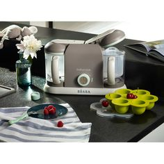 Found it at Wayfair - Babycook Pro 2X Countertop Blender