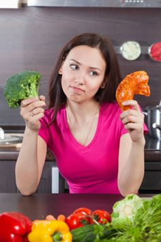 Weight Loss Diet: 10 Nutrients That You Can't Get From Animal Foods
