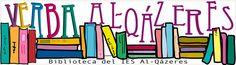 Cabecera del Blog de la biblioteca  Verbal-qazereshttp://verbal-qazeres.blogspot.com.es/