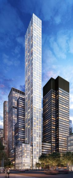 NEW YORK | 610 Lexington Ave | 712 FT / 216 M l 66 FLOORS - Page 11 - SkyscraperPage Forum
