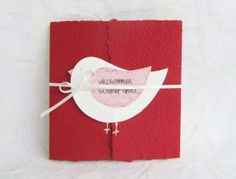 Cover, Neutral, Paper, Wrapping, Baby Delivery, Place Cards, Embellishments, Invitations, Sparrows
