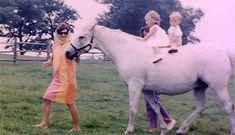 """lancer-lace: """" Jackie, pregnant with JFK Jr., October 1960. """""""