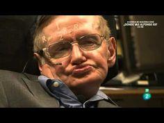 La teoria del todo de stephen hawking ¿Cómo comenzó el universo? - YouTube