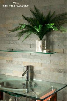 Stone, Stone Tile, Stone Cladding, Rustic, Natural, Elegant, Unique, Studio V115, The Tile Gallery, (312) 467-9590, www.tilegallerychicago.com