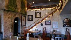 https://flic.kr/p/uBHLVF | Italian Setting | This photo is a interior shot of an Italian Restaurant in Edmond, Oklahoma.