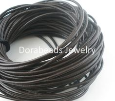 Cheap jewelry basketball, Buy Quality jewelry italy directly from China jewelry stand Suppliers:    Free Shipping! Coffee Color Round Real Leather Jewelry Cord 1.5mm 10M length                  Material:      Real Lea