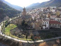 Iglesia de San Servando y San Germán en Arnedillo - La Rioja (Spain) - Wikipedia, the free encyclopedia