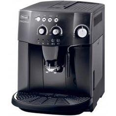 De'Longhi Kaffeevollautomat Magnifica ESAM 4000.B Automatic Espresso Machine, Espresso Coffee Machine, Coffee Maker, Barista, Coffee Geek, Perfect Cup, Small Kitchen Appliances, Kitchen Small, Coffee Cups