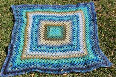 Posts about free pattern written by rosalindentree Ocean Colors, Ocean Waves, Autumn Leaves, Color Inspiration, Free Pattern, Play Therapy, October 2013, Blanket, Crochet