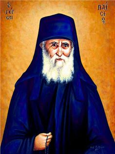 """Elder Paisios-The Mark of Spiritual Sincerity is Love . The world is in a sorry state nowadays because everyone is saying great """"truths"""",which do not correspond with reality.Sweet words and great truths have value when they come from truthful mouths,and they produce results on the well-intentioned and those who have a pure mind. -Elder,is there a worldly sincerity and a spiritual sincerity? -Yes, of course.Worldly sincerity contains indiscretion...Read More..."""
