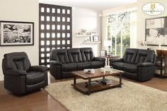Cade Collection – Knox Furniture