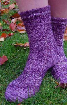 Andromeda Socks: K