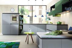 SK-line - Schuurman Keukens